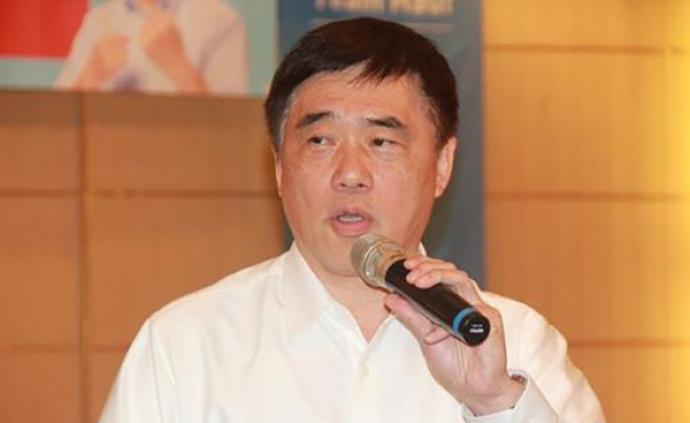 國民黨增聘35人為中評委,郝龍斌任主席團主席