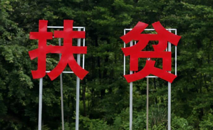 """广东千村调查③丨警惕""""福利悬崖"""",财务公开确保""""真""""脱贫"""
