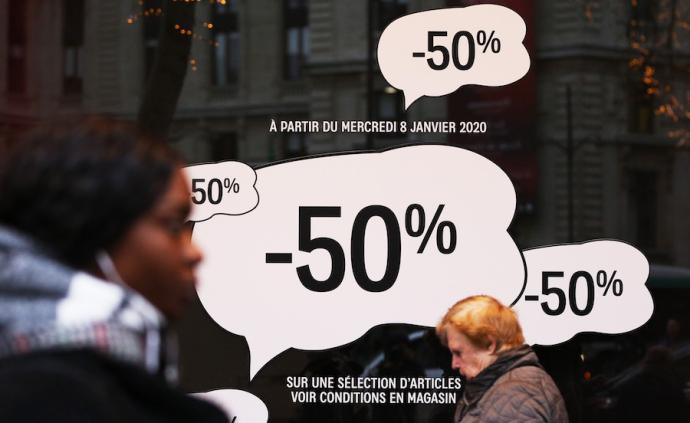 """疫论·劳动︱法国""""部分失业""""机制:""""保护人国家""""的回归?"""