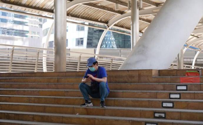 受疫情沖擊,泰國上月登記失業人員增長45.82%