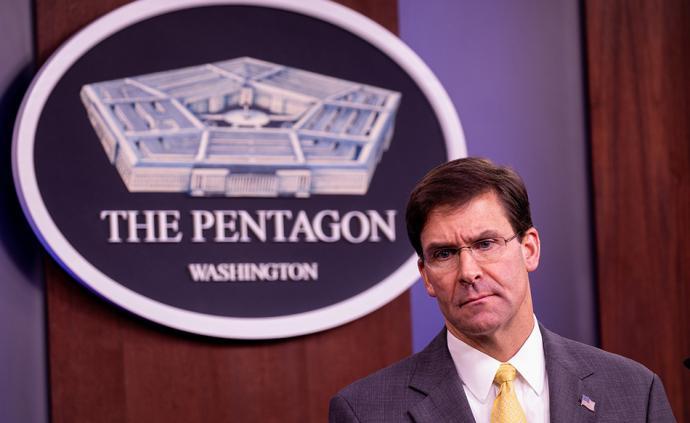 美防長:削減預算不影響國家核武庫升級進程