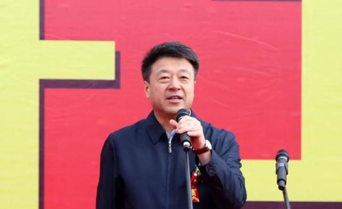 內蒙古烏海市原市長高世宏辭去全國人大代表職務