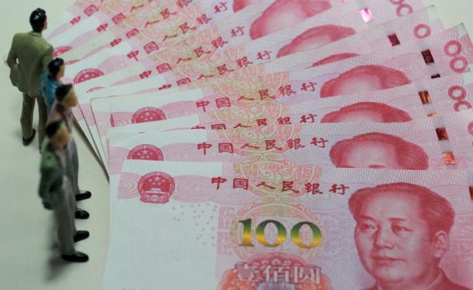 如何兜底①天津入户调查:若每月发2400,多数人会存银行