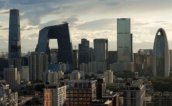 北京推20条措施支持民营经济化危为机,全文公布