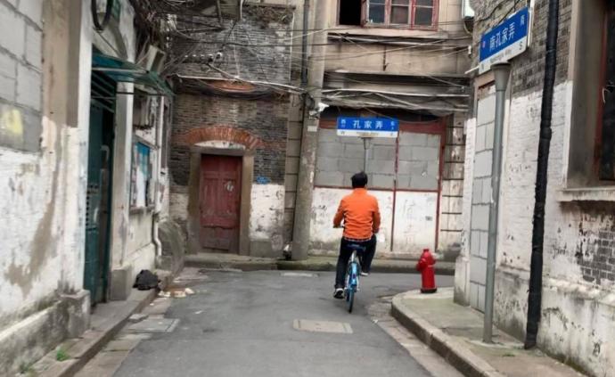 拾声|上海疫情期的广播声、喇叭声和歌声