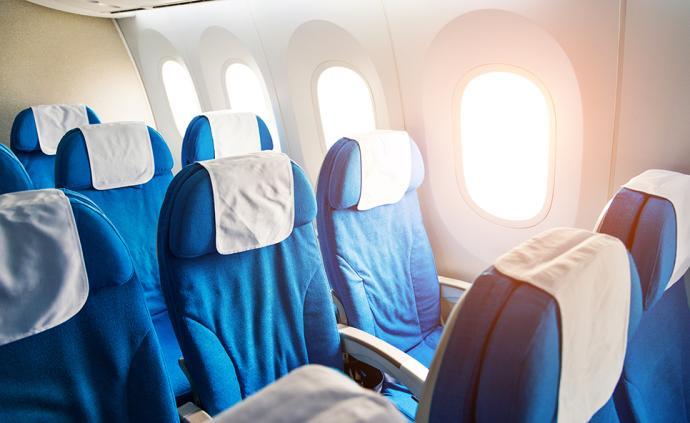 300多名滞留尼泊尔中国公民搭乘包机回国
