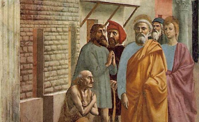 1630年佛罗伦萨瘟疫:社会交换的隐喻(中)