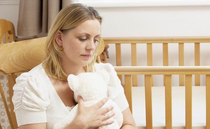 女人的自我疗愈:和流产的孩子郑重地说一声再见