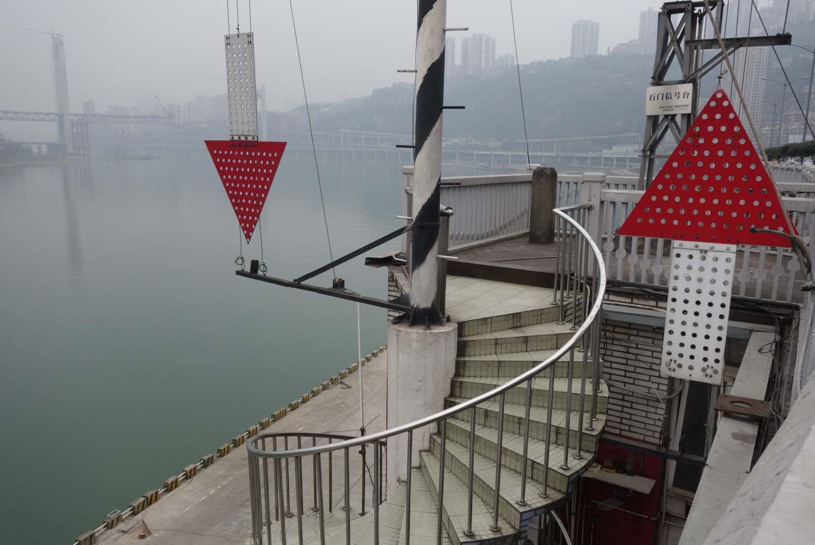 重庆石门大桥