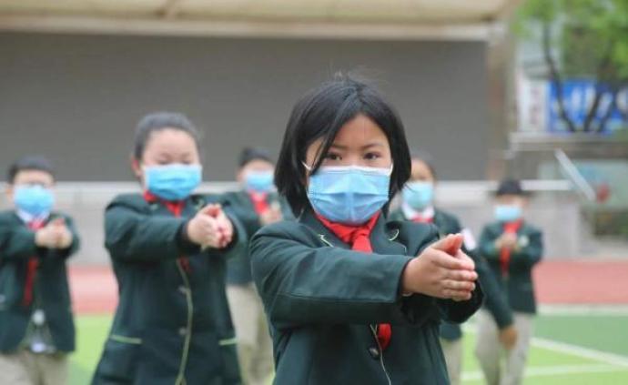 孩子体育课猝死敲警钟!不戴口罩锻炼,我们该如何保护自己