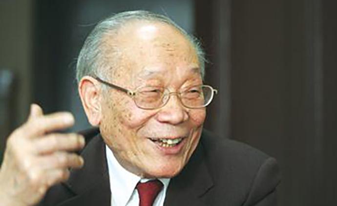 纪念张仲礼先生:他创造了宽松、潜心、宁静、淡泊的学术环境