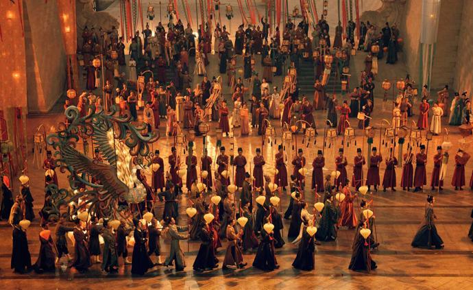 左藏:唐王朝的中央財政物資管儲機構