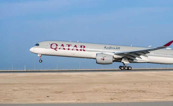 國際護士節,一線醫護人員可申請卡塔爾航空10萬張免費機票