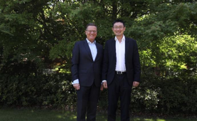 洲際酒店集團與攜程達成戰略合作,首次在OTA上開設旗艦店