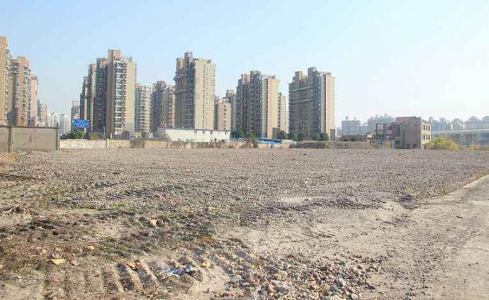 上海普陀万里社区32万平米土地预出让,起始价超90亿元