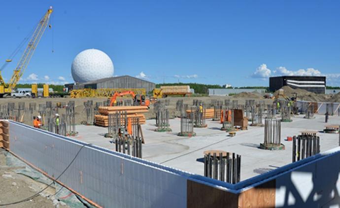 技術派|美在阿拉斯加部署新反導雷達,重點盯防大國洲際導彈