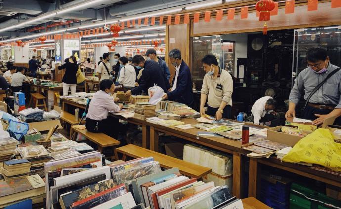 博物馆日来临,市集重出江湖|一周公共活动推荐