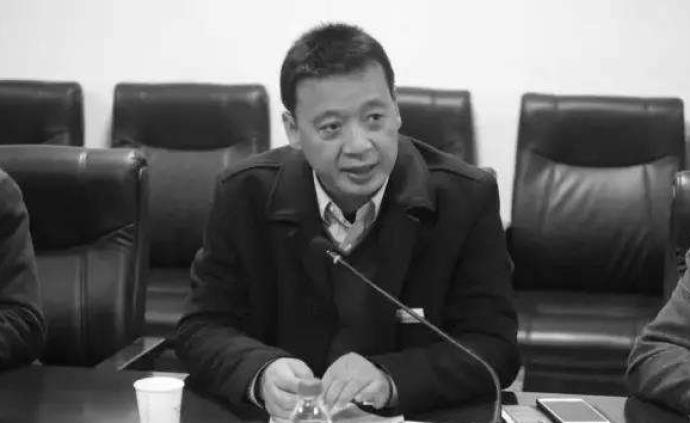 抱薪者子女公益項目:第五批支持抗疫烈士劉智明等8個家庭