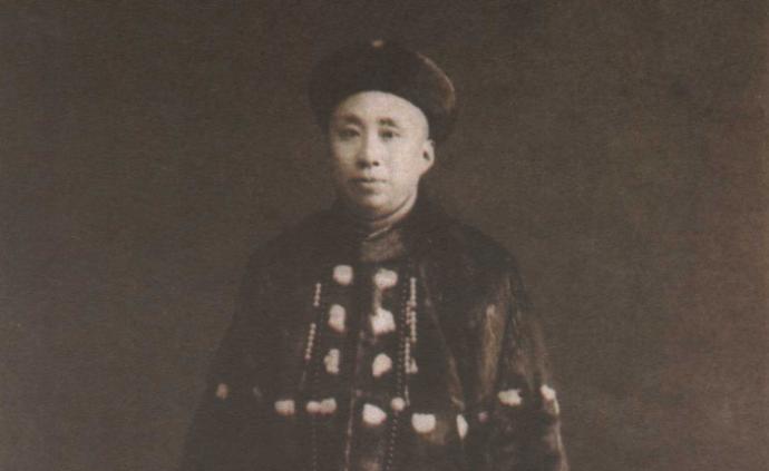 裘陈江︱耆龄家世生平考证(下)