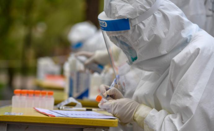 傳染病防控存短板,重大疫情應對能力如何提升