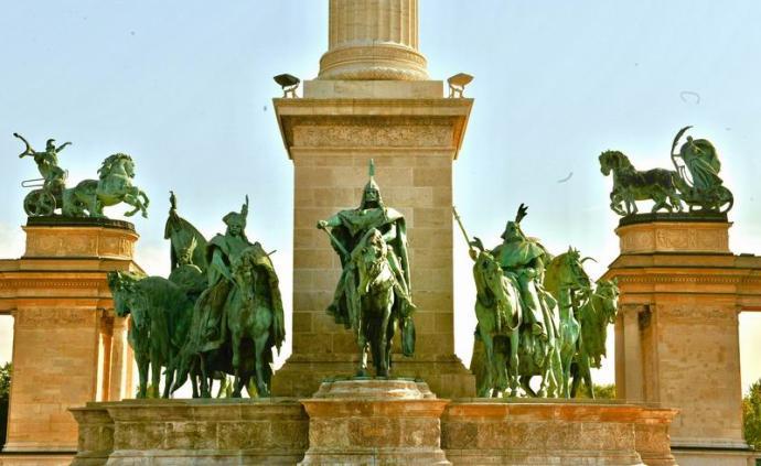張國剛:古印歐人的遷徙與文明的匯流——三千年中西交流史