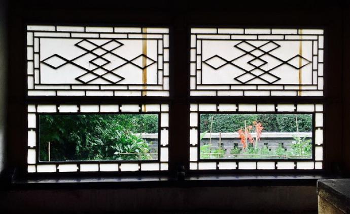 走访萧红故居:呼兰河边的小屋,萧红写作的起点与终途