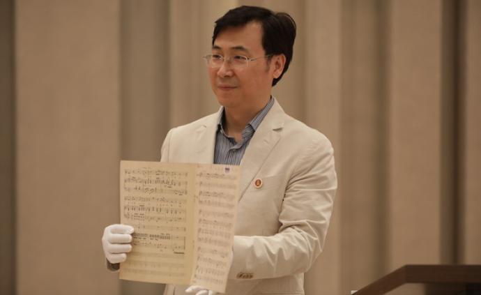中國藝術歌曲百年,上海音樂學院今年有這些大動作