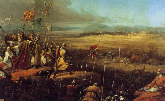 文明沖突的幽靈:十字軍東征的遺產