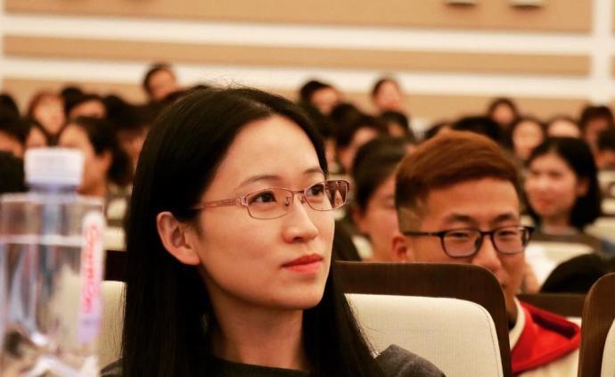 專訪|張怡微:我比我小說里的女孩子都過得好