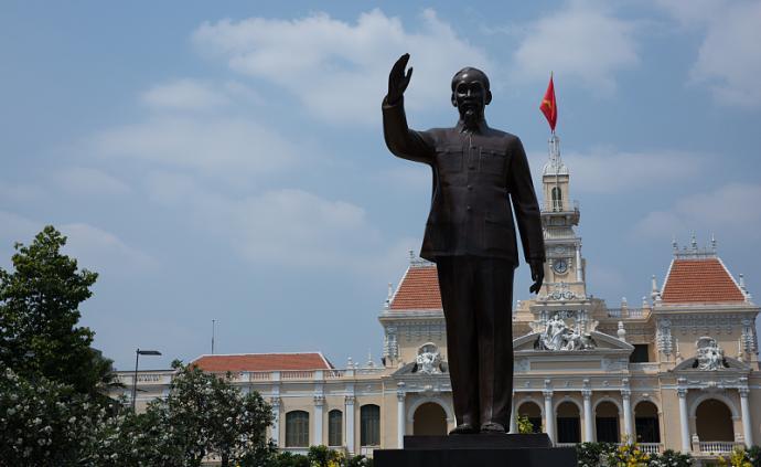 胡志明诞辰130周年:革命家、同路人与解放者的一生