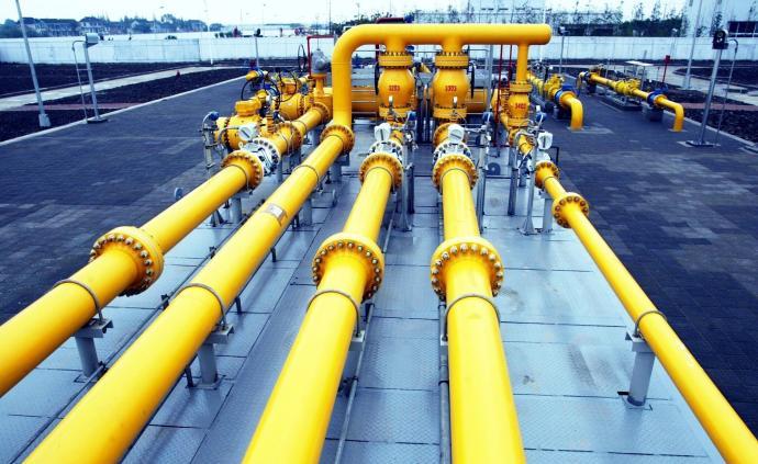 中央文件再定调天然气市场化改革:适时放开天然气销售价格