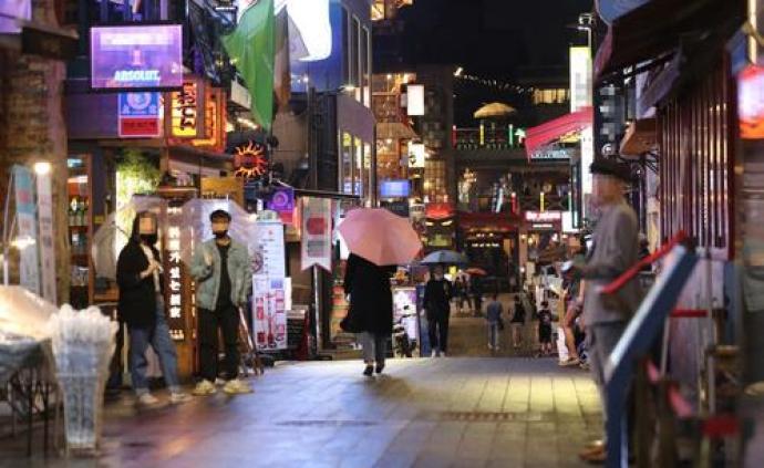 """梨泰院與大邱:韓國""""看眼色文化""""與抗疫的成功和挫折"""