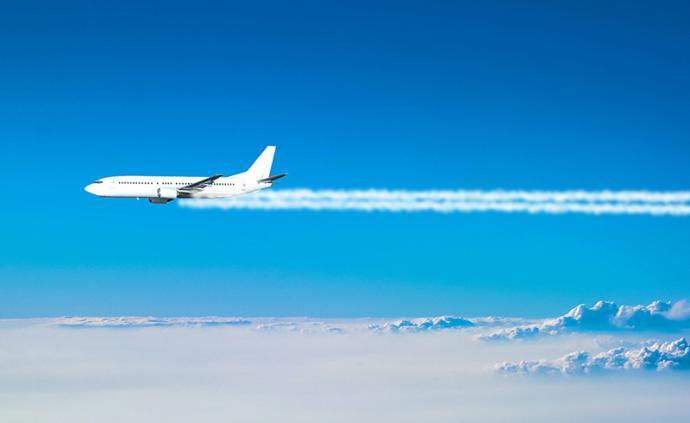 新冠期间全球二氧化碳日排放量降至14年前,航空排放减六成