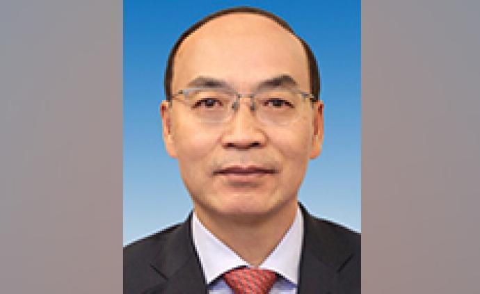 植玉林出任中国兵器工业集团有限公司副总经理