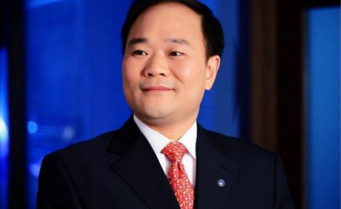 兩會汽車人|李書福、王鳳英聯名建議車輛購置稅改革