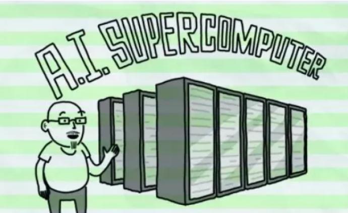 OpenAI与微软押注通用AI:自研超算,算力排世界前五