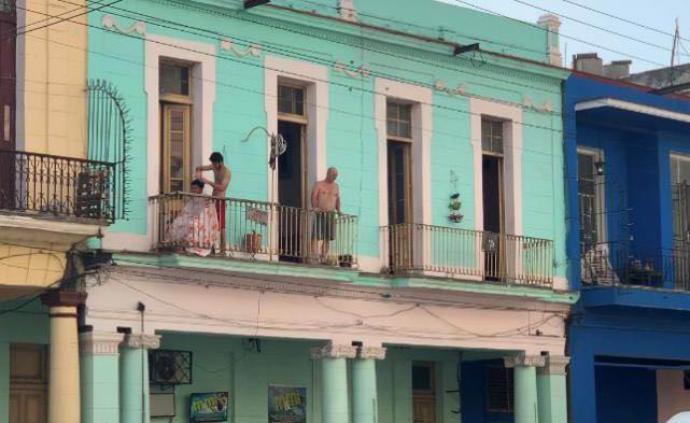 疫情下的古巴社会更新:从应对粮食危机到线上音乐会