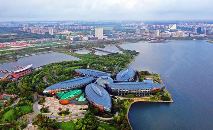 臨港新片區制造業單位開發工業旅游項目,有機會獲獎50萬元
