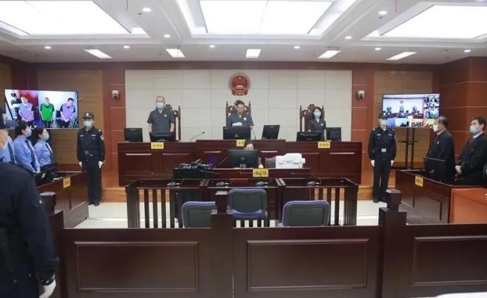 判决书近33万字!宁夏肖永生、肖飞等60人涉黑案一审宣判