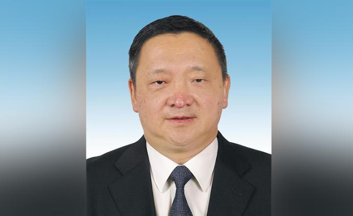 杨国宗当选云南大理州州长