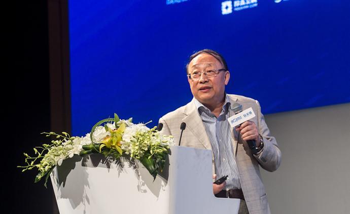 纪念费方域|他的译著启迪了一代人,遗憾不能为上海再干几年