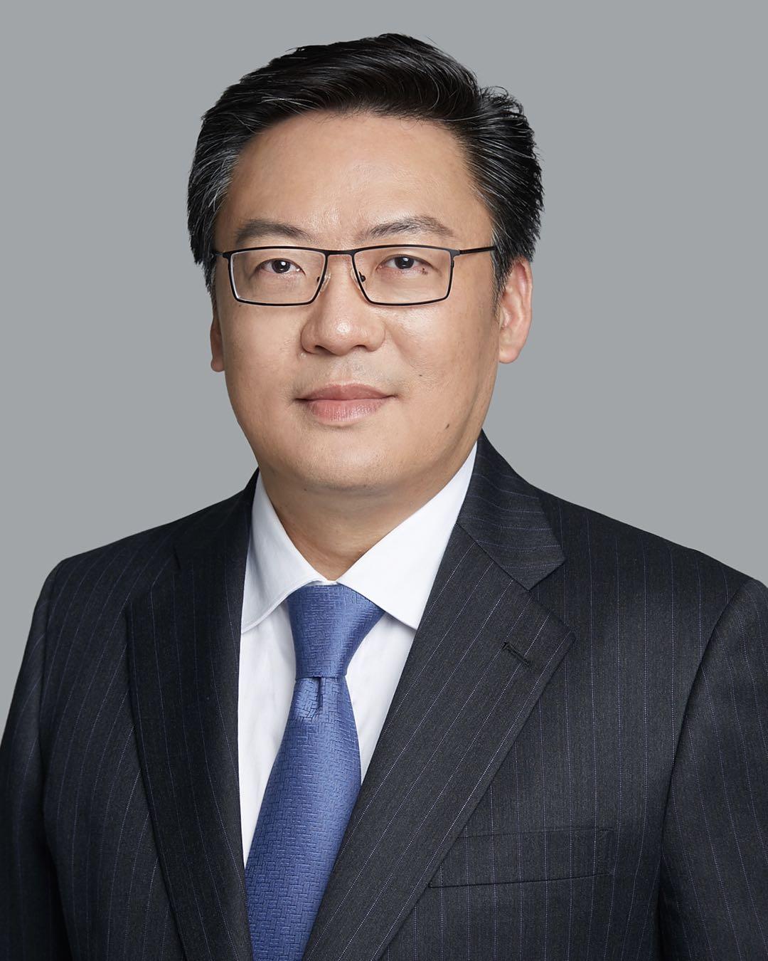 赵嘉鸣升任人民日报社副总编辑,此前担任国际部主任