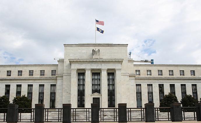 美联储4月会议纪要:负利率概率几近零,警惕第二波疫情风险