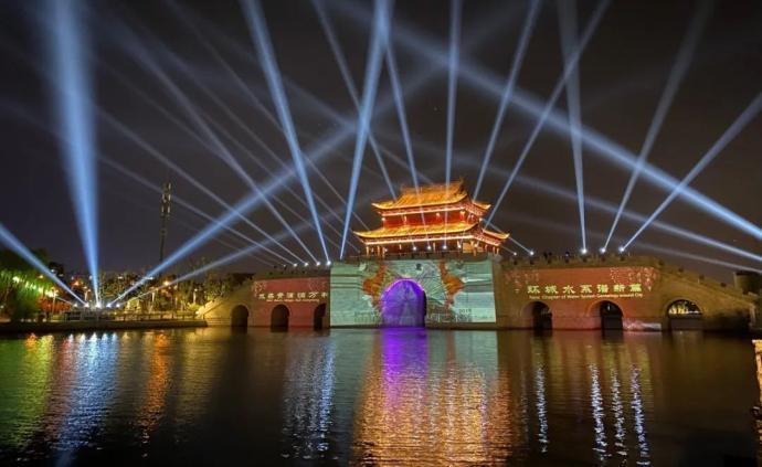 上海青浦区演艺中心开启国际方案征集