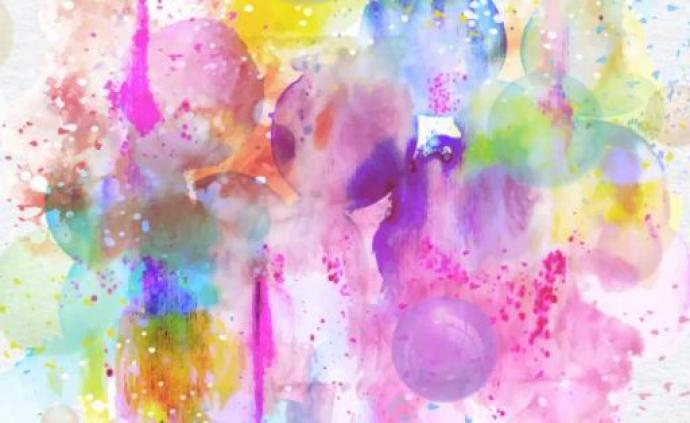 親子學堂&藝術成長微課堂| 用泡泡進行繪畫創作