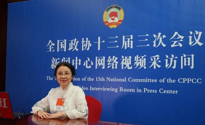 政协开幕会上一分钟默哀,源于在沪全国政协委员一份最短提案