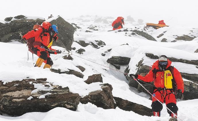 珠峰高程测量,你有哪些期待?