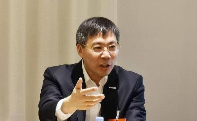浪潮集团董事长孙丕恕:推进智算中心新基建,加速产业AI化