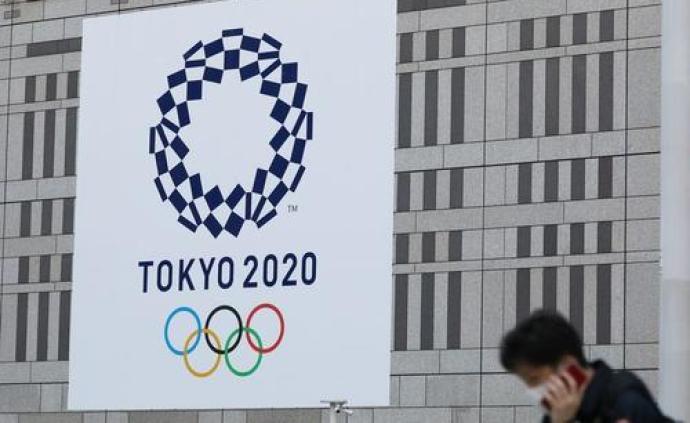 """东京奥组委反驳巴赫取消奥运会的说法,称并非是""""共识"""""""