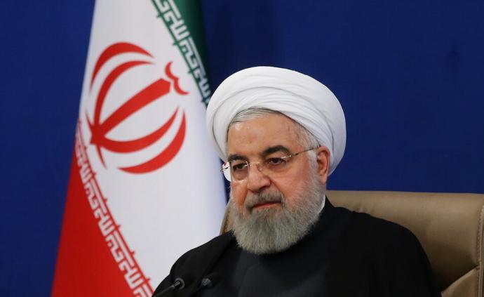 伊朗回应美国制裁:徒劳重复,体现美政权软弱、绝望和混乱